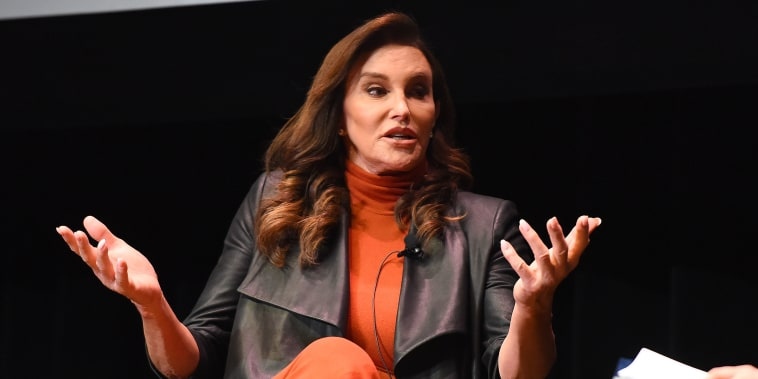 Los Angeles Times Ideas Exchange With Caitlyn Jenner