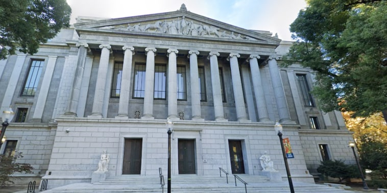 The Third District Court of Appeal in Sacramento, Calif.