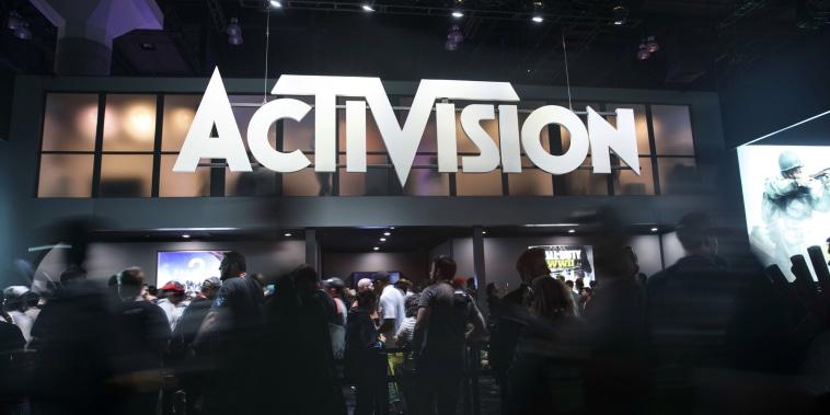 Image: Activision Blizzard E3
