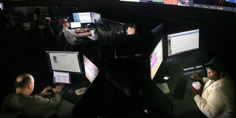 Akamai Computer Security Firm In Cambridge, MA