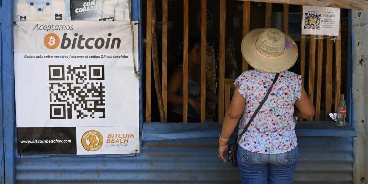 Image: El Salvador Bitcoin