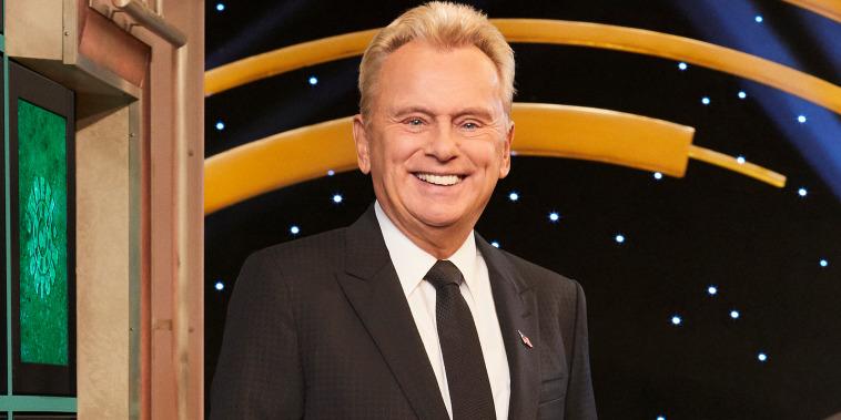 "ABC's ""Celebrity Wheel of Fortune"""