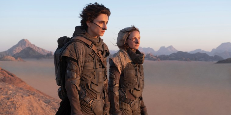 Image: Dune