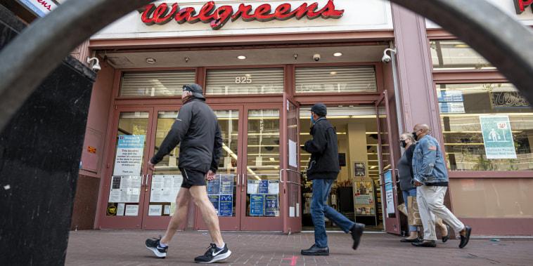Image: Walgreens
