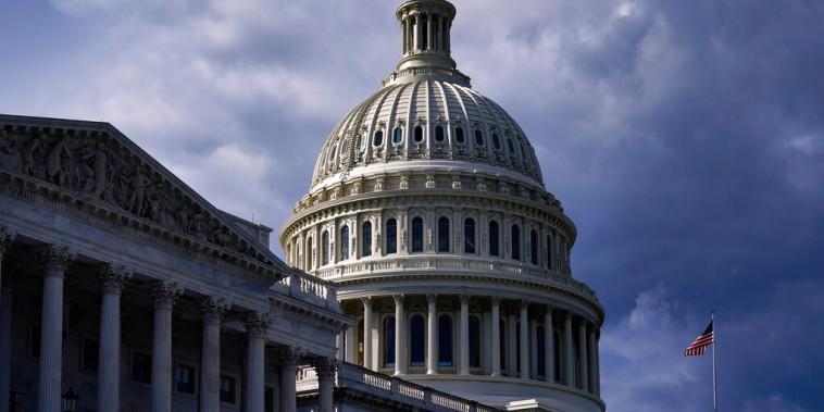El Congreso afronta unos días cruciales para evitar alcanzar el techo de la deuda y caer en impago.