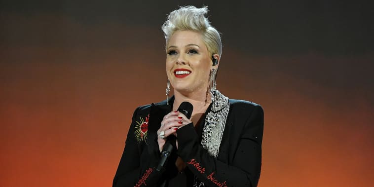 MusiCares Person Of The Year Honoring Dolly Parton - Inside