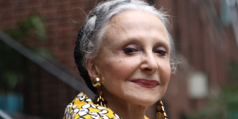 Beauty Secrets From An 80 Year Old Goddess Of Style