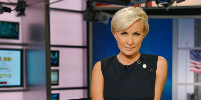 Mika Brzezinski: Know your value and get paid what you're worth