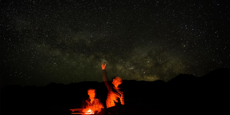To save their town, the people of Torrey, UT, are turning to the stars
