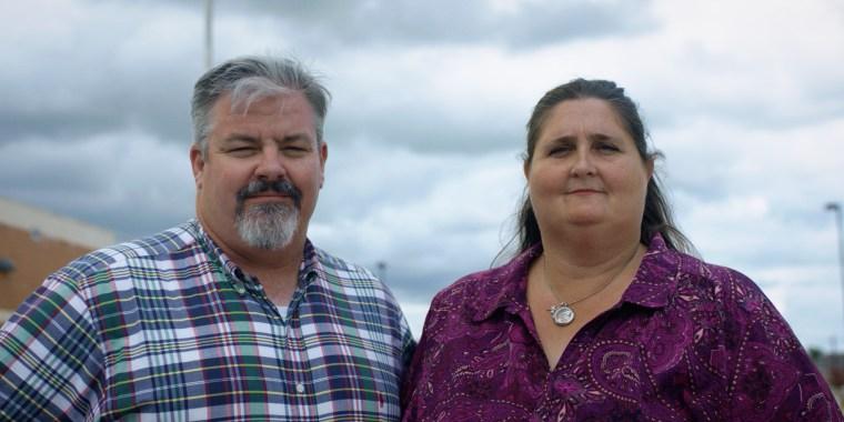 Survivor Stories: Mom fights to keep kids safe after son's death in Moore tornado