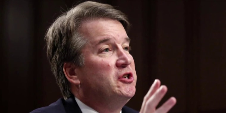 Attorney: FBI should investigate allegation on Kavanaugh before hearing