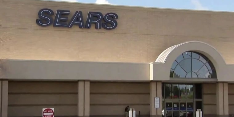 What Sears' bankruptcy means for you and the retail industry