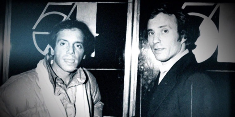 'Studio 54' documentary examines allure of the legendary nightclub