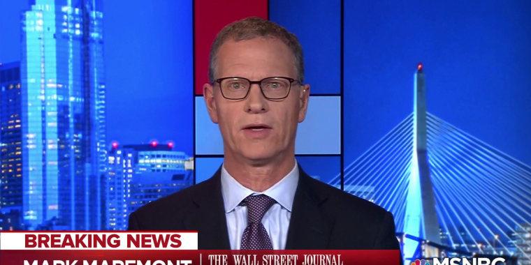 New Trump acting-AG tied to fraud scheme under FBI investigation