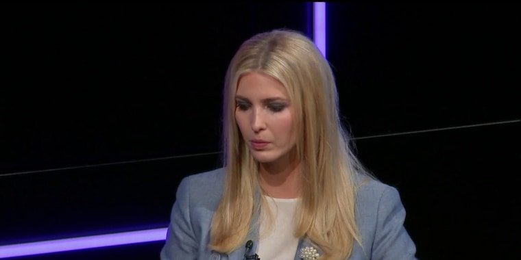 Joe: With emails, Ivanka Trump knew better