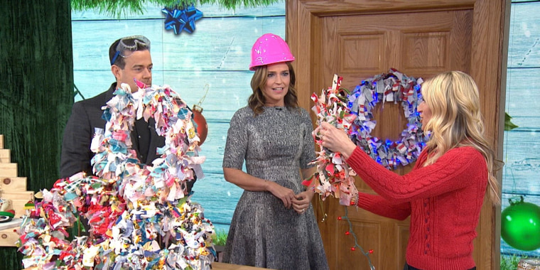 DIY holiday decor: Deck your halls with these easy ideas