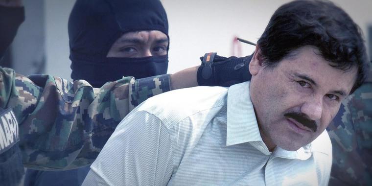 El Chapo trial begins, posing unprecedented risks