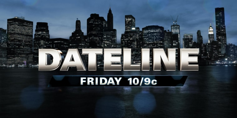 Dateline: In-Depth Investigations of News Stories with Lester Holt
