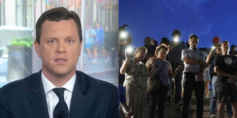 Sunday TODAY with Willie Geist - TODAY com | TODAY