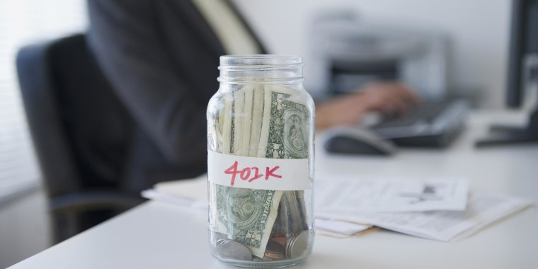 Image: 401k