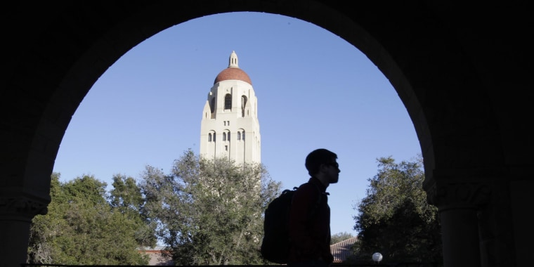 Stanford University says it will stop using any of its $18.7 billion endowment to invest in coal miners.