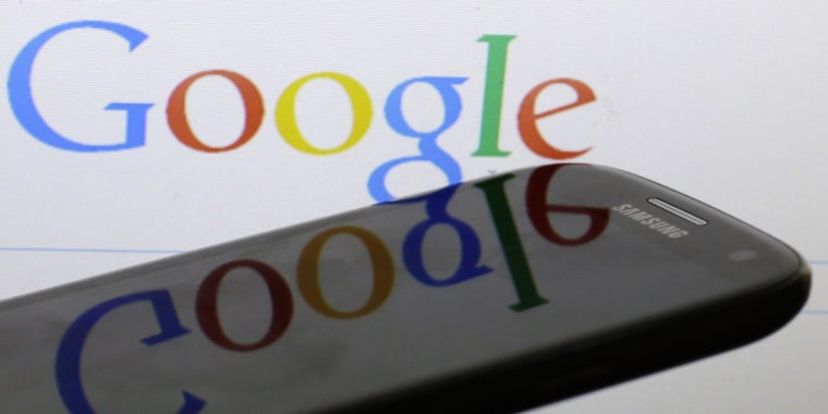 No Google Vergnugen! Germany's Economics Minister suggested Google should be broken up as it has become too dominant.