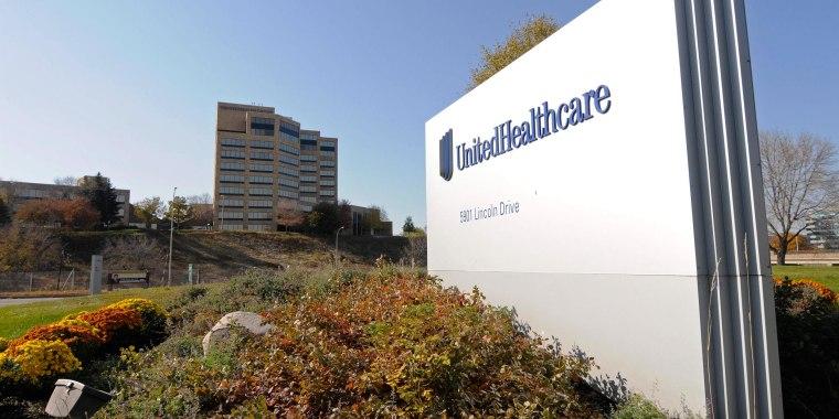 Image: UnitedHealth Group Inc.