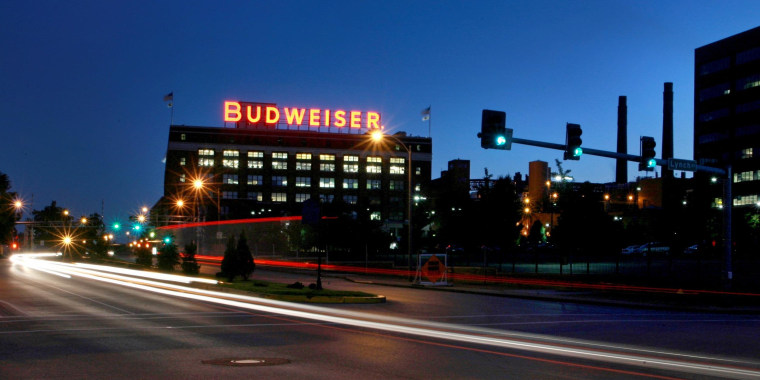 Anheuser-Busch reveals the ingredients in two of its brews.