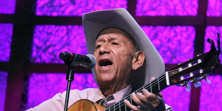 "Manuel ""Cowboy"" Donley"
