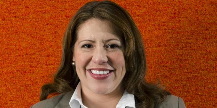 Vanessa Gonzalez Plumhoff, Planned Parenthood Federation of America