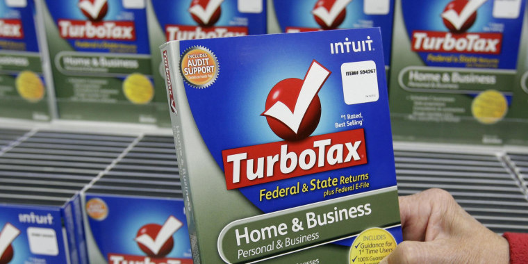 Intuit says it has resumed filing of state taxes for its popular TurboTax software after a temporary halt to probe attempts to use stolen IDs to file fraudulent returns.