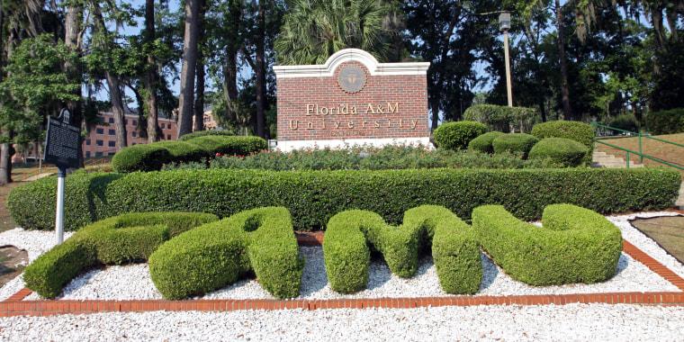 Courtesy of Florida A&M University