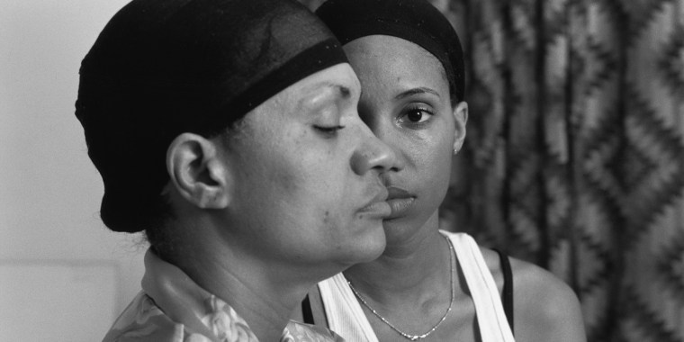 "Image: LaToya Ruby Frazier's ""The Notion of Family"""