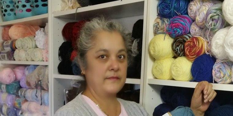 Yolanda Soto-Lopez