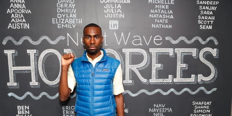 LinkedIn Next Wave