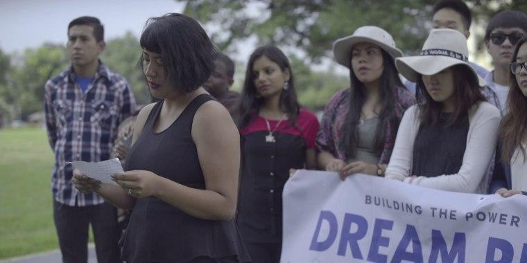 Dream Riders Across America