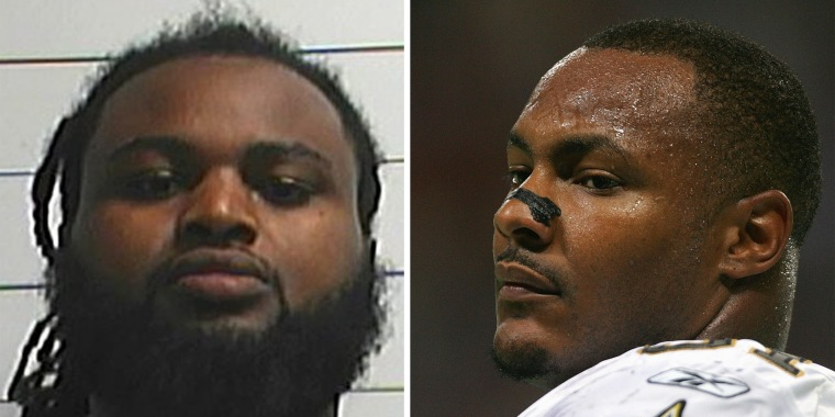 Image: Cardell Hayes, Will Smith