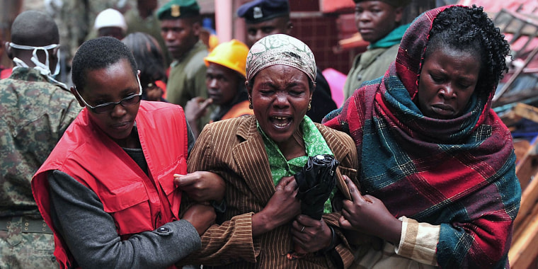 Image: KENYA-FLOODS-ACCIDENT