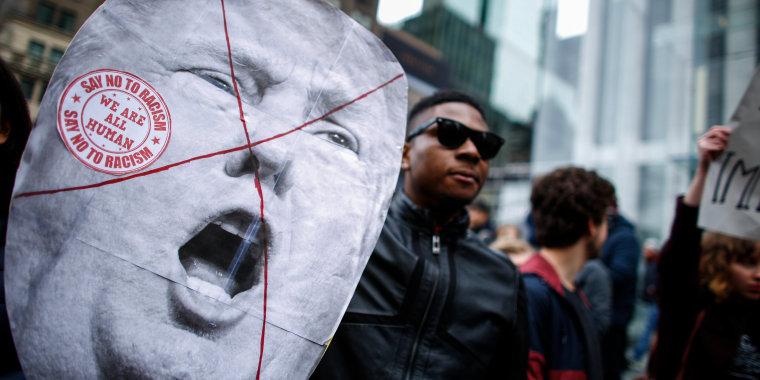 US-VOTE-REPUBLICAN-TRUMP-PROTEST
