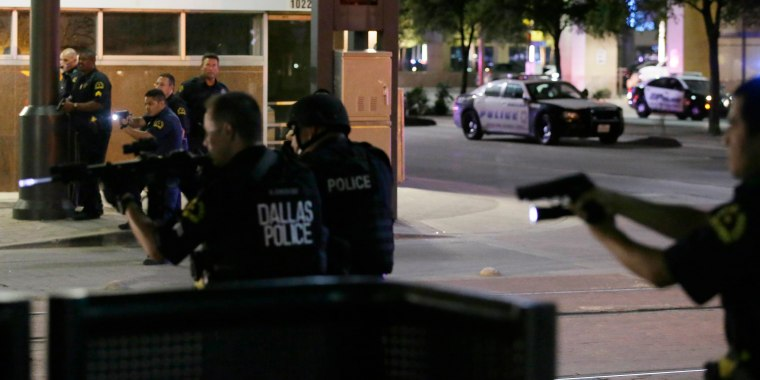 Image: Dallas Police