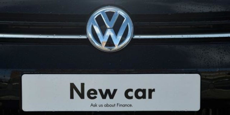 Volkswagen Promises U S Dealers Restitution Within A