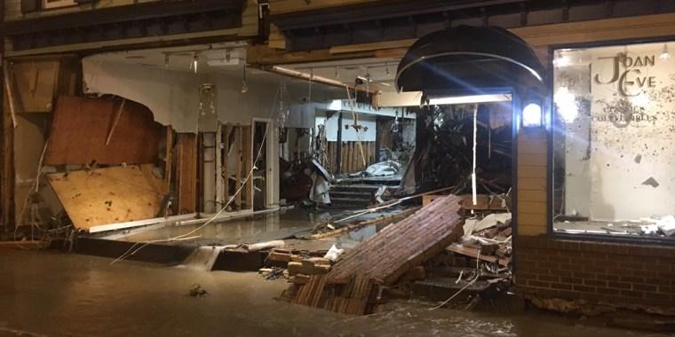 IMAGE: Maryland flooding