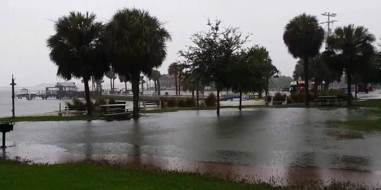 IMAGE: Florida flooding