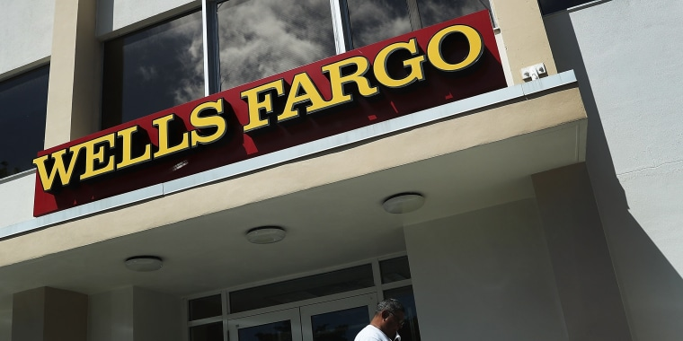 Image: Wells Fargo Fined 185 Million For Employees Creating Accounts To Boost Their Quotas