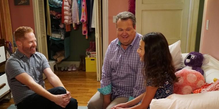 "ABC's ""Modern Family"" - Season Eight"