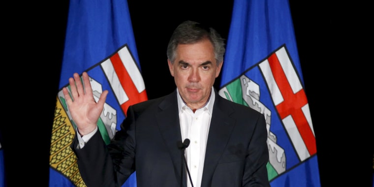 Jim prentice gay marriage