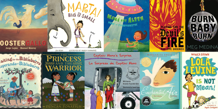 Holiday Gift Guide: Here's Some Great Latino Books for ...