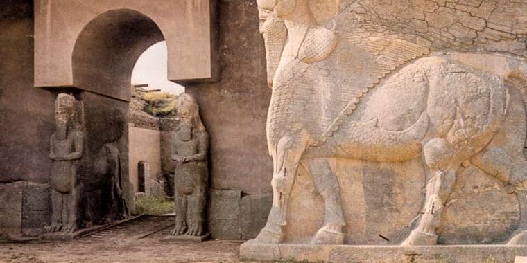 Image: Nimrud