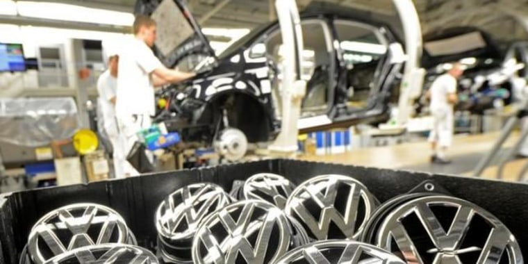 more recalls after pollution at tests cars using vws failing study diesel a dealership volkswagen image autos