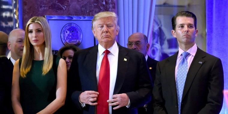 Image: POLITICS-US-TRUMP
